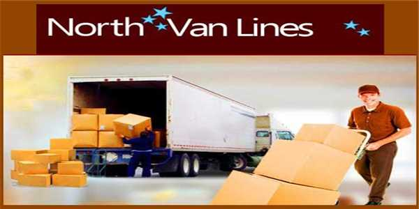 North Van Lines Packers and Movers Services New Jersey