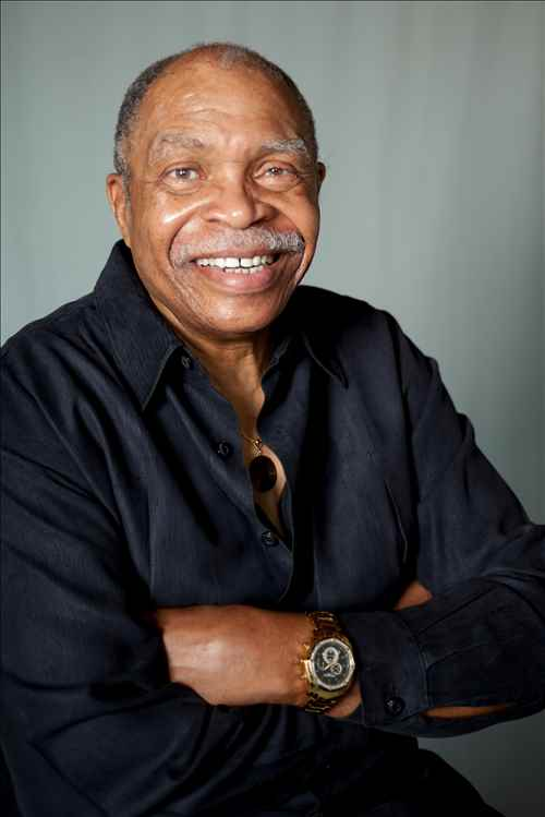 Mr. Otis  Clay