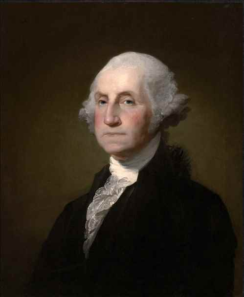 Mr. George   Washington