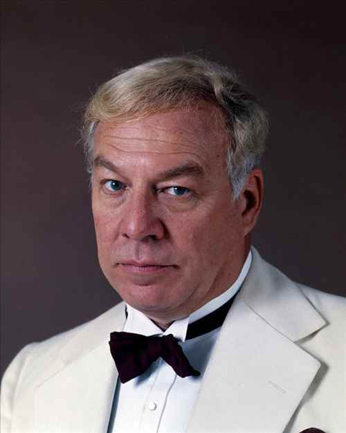Mr. George   Kennedy