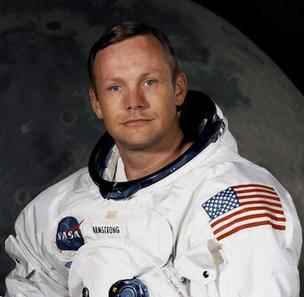 Mr. Neil   Armstrong