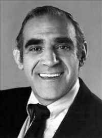 Mr. Abraham  Charles Vigoda