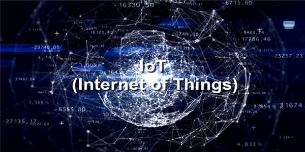 Innovations and The Future of Internet of Things
