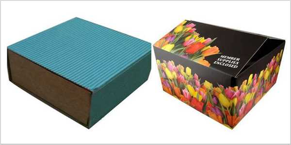 CRAFT YOUR OWN INNOVATIVE AND ARTISTIC CUSTOM PRINTED PACKAGING BOXES