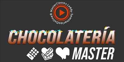 Chocolatería Master ChocoArt Academy