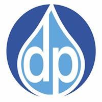 DP Drop Logo