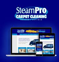 SteamPro Carpet Cleaning