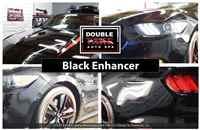 Black Enhancer - Mustang