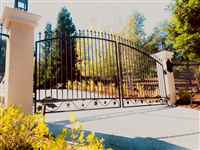 Automatic Gates & Fencing