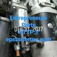 Entrepreneurs Parts Services