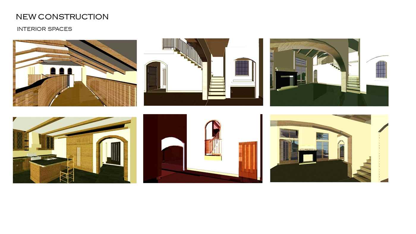 Complete Remodeling & In House Design