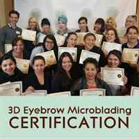 Microblading Academy Inc - Training Course California