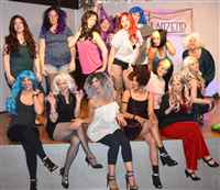 Sassy Vixen Fitness Private Parties