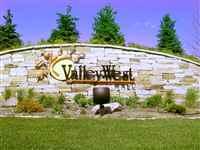 a vwm signage sw corner