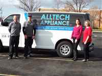 Alltech Appliance
