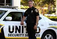 Armed & Unarmed Security Services