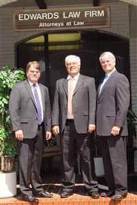 Attorneys in doorway 2015