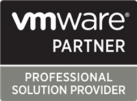 VMware Authorized Partner