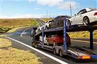 Insta Car Transport