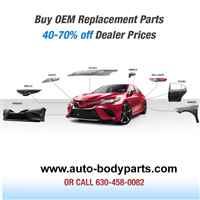 Auto Body Parts Company