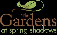 The Garden At Spring Shadows