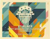 2017 CSBJ Best Website Development Company