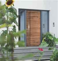 All Types of Exterior Doors