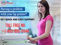 HP Printer Helpline Support 1-855-855-5940