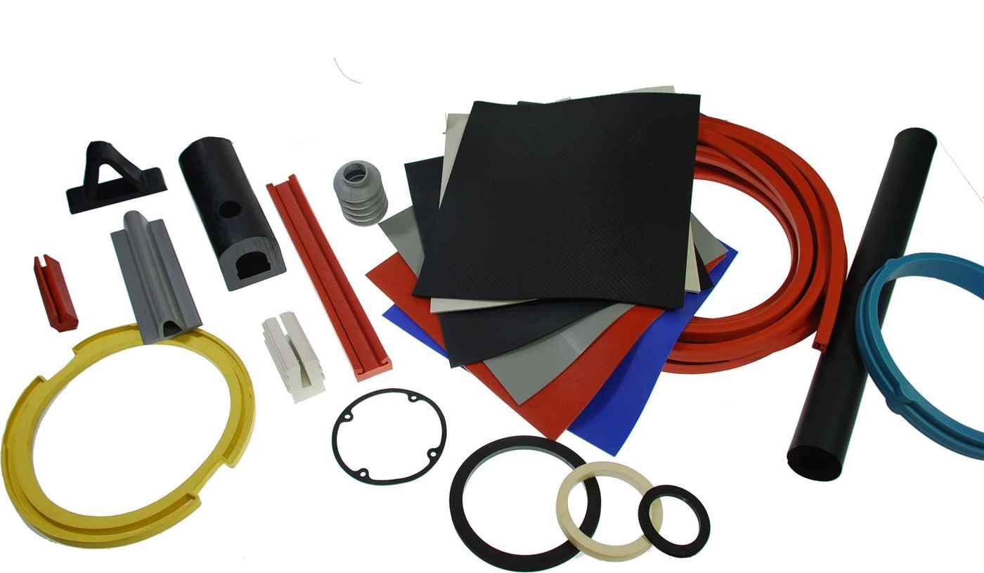 Custom Rubber Parts