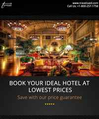 Online Hotel Booking with Traveloaid