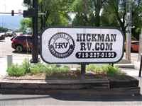 Hickman RV