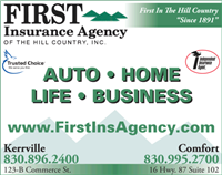 First Insurance Agency Of The Hill Country, Inc.