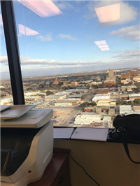 office view