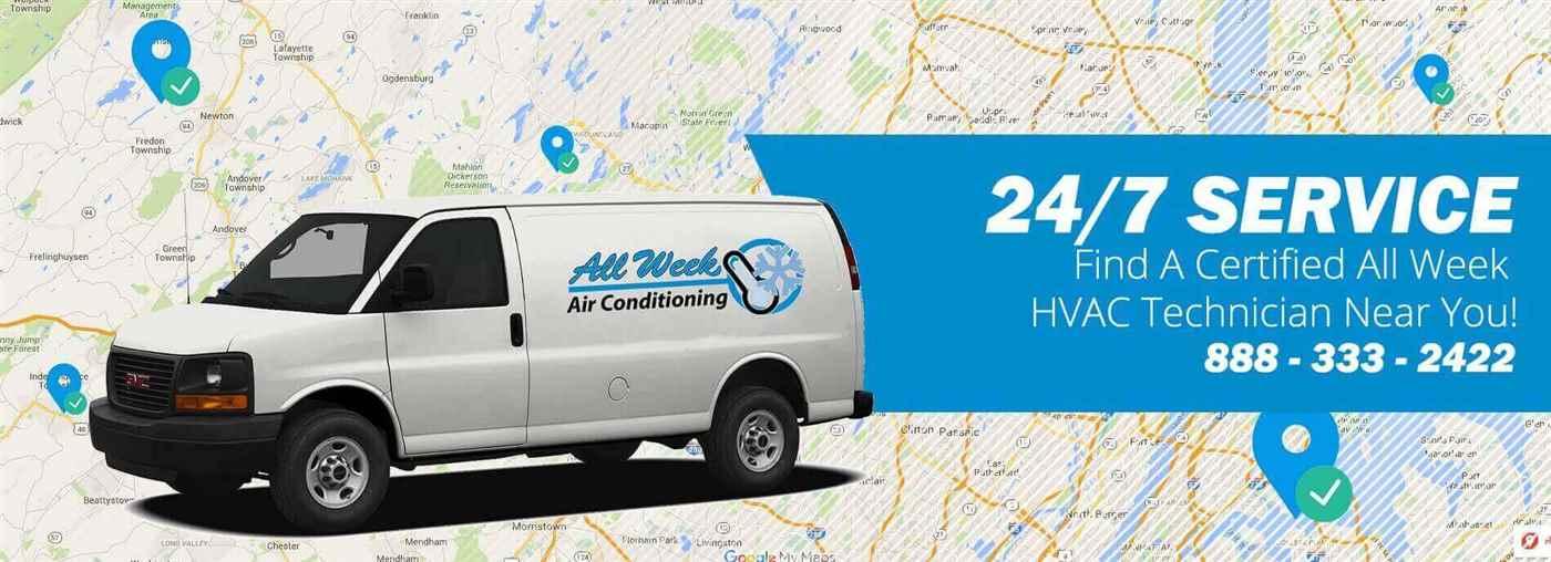 24 7 Air Conditioning Repair