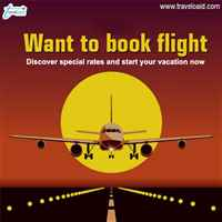Book Cheap Flight Tickets on Traveloaid