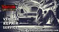 Vehicle Repair Service