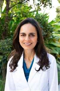 Coral Springs dentist Diana Naffah, DMD of Dental Wellness Team