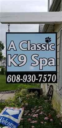 Classic K9 Spa