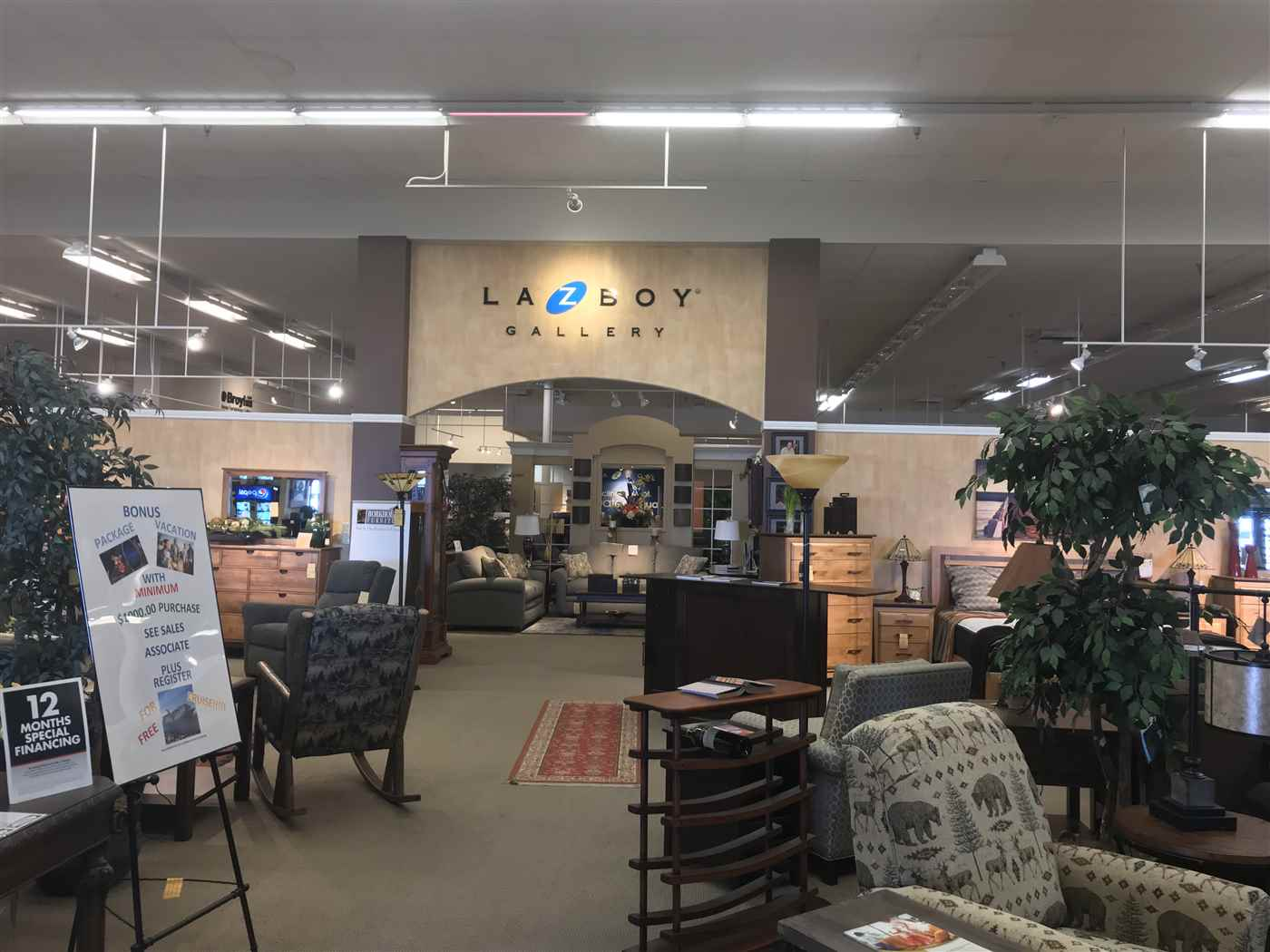 10 Percent Off Any New Furniture Purchase