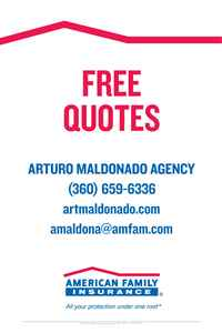 Maldonado Agency Inc