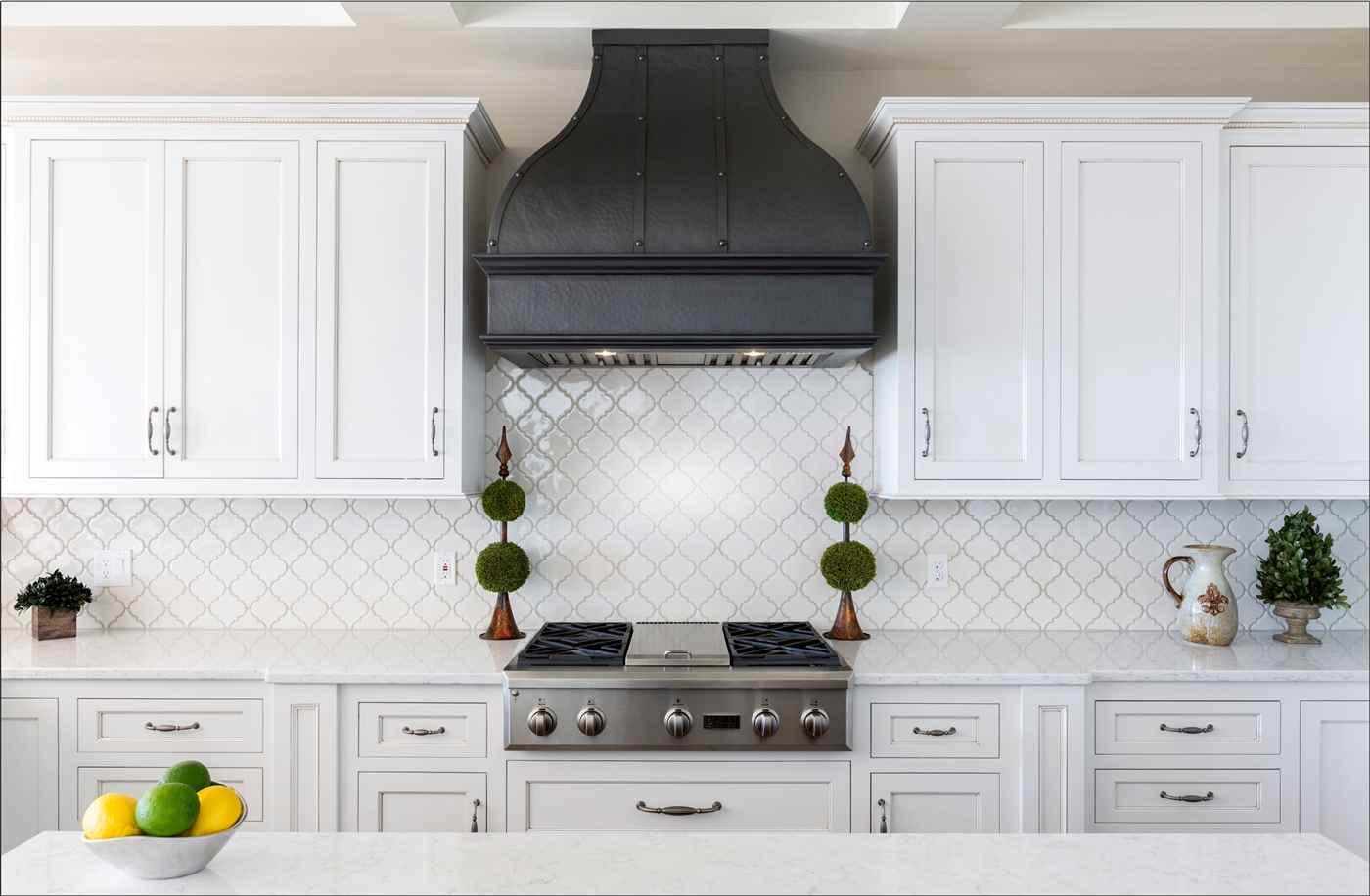 copper kitchen vent hoods