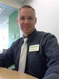 Jason Fitzpatrick - Local Humana Licensed Agent