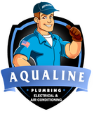 Aqualine Plumbing, Electrical