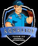 Aqualine Plumbers Electricians AC Repair El Mirage