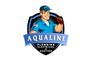 Aqualine Plumbers Electricians Heating Seattle WA