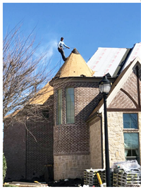 Pro-Claims Roofing