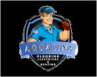 Aqualine Plumbers Electricians Heating Lynnwood WA