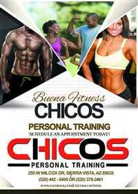 Chicos Personal Training