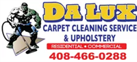 Dalux Carpet Cleaning Service and upholstery
