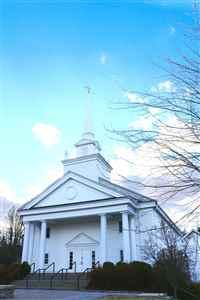 Newtown Congregational Church, UCC